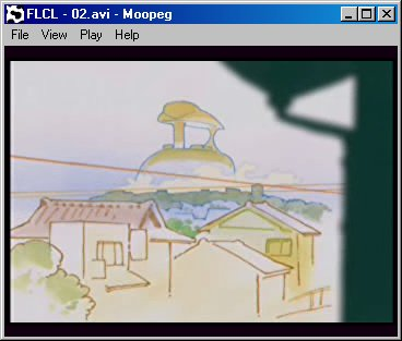Moopeg screenshot